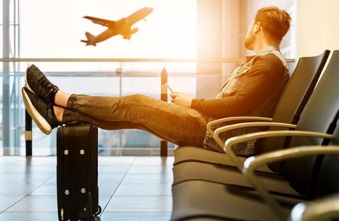 La transformación digital, pieza clave para los aeropuertos del futuro