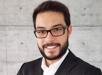 Daniel Figueiredo asumió como gerente Comercial de Ball Corporation para Latinoamérica