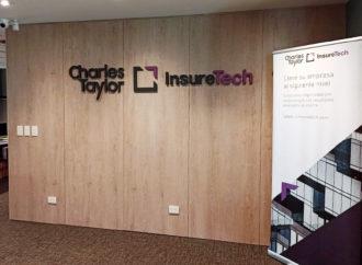 Charles Taylor InsureTech inauguró oficinas en La Plata