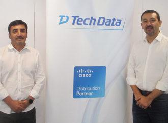 """Tech Data y Cisco entrenan al canal para acceder a la categoría """"Select"""""""