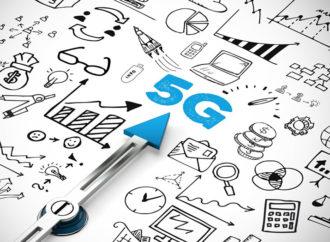 Para 2023 más del 10% de las conexiones móviles globales serán con 5G