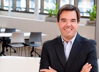 Adrián Marras fue nombrado Country Managing director de ABB