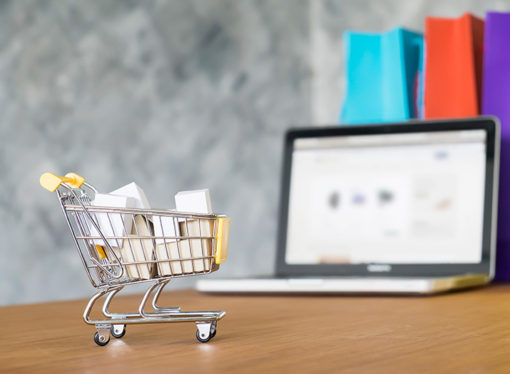 E-commerce en tiempos deCoronavirus