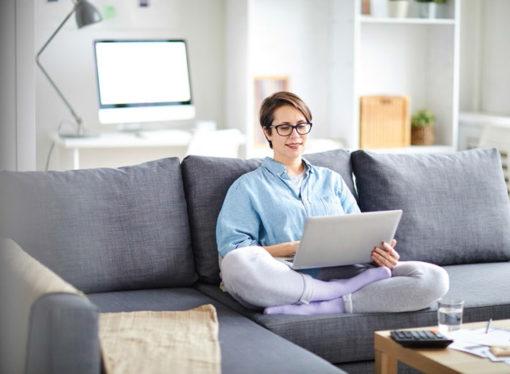 Latinoamérica: 62,2% de los encuestados afirma ser más productivo en casa que en la oficina
