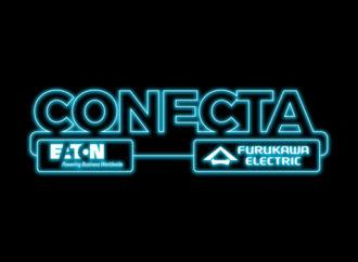 Furukawa y Eaton presentaron CONECTA