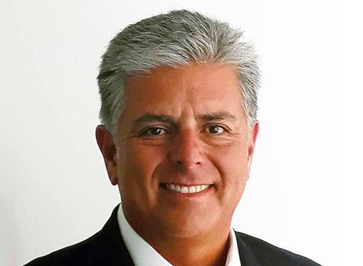 Sergio Morales Contreras, nuevo gerente General de CoasinLogicalis