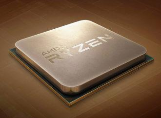 AMD lanzó el núcleo Zen 2