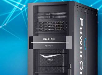 Presentaron Dell EMC PowerOne