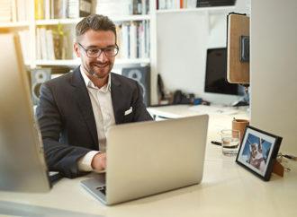 La venta online de notebooks alcanzó picos de 400% de crecimiento por la cuarentena