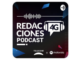 Llegó redacciones4G – podcast