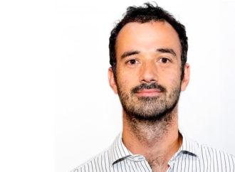 Agustín Fernández Cronenbold es el nuevo director de AVC en Argentina