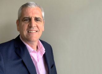 Anthony O'Mara, nuevo VP de Ventas Globales de Avast Business