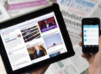 Crece el consumo de noticias y de entretenimiento por la pandemia en Perú