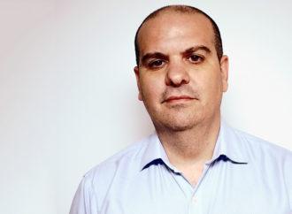 Cristian Maldini, Sales manager de Banca y Finanzas en Argentina de BVS