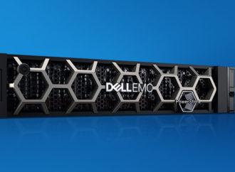 Dell EMC PowerStore potenció la flexibilidad de la infraestructura de almacenamiento