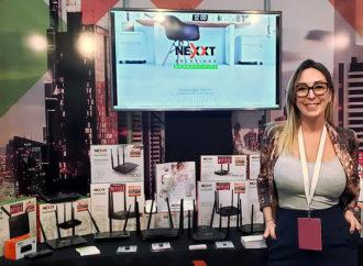 Llegó la nueva cámara inteligente de Nexxt Solutions