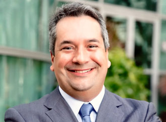 Menotti Franceschini, Country manager para México de Thomson Reuters