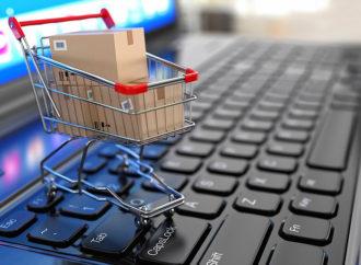 Los grandes supermercados duplicaron los usuarios en sus portales durante la pandemia, pero no las ventas