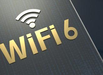 Los estándares Wi-Fi 6 y Wi-Fi 6E