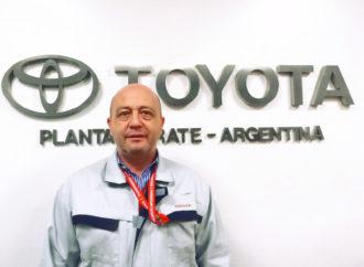 Dahua colaboró con la transformación de Toyota Argentina