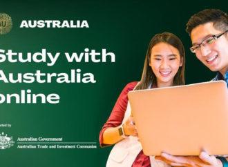 """""""Estudiá con Australia"""" abre las puertas a la educación a nivel mundial"""