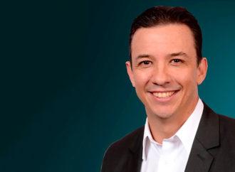 Christian Goffi, nuevo VP de Ventas del Canal de América en Nutanix