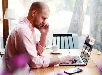 Ancho de banda en el hogar: reto del área de TI para el trabajo remoto