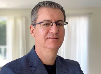 Márcio Querichelli es el nuevo líder de IVECO en América del Sur