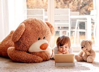 Redes sociales: 1 de cada 2 niños latinoamericanos tiene perfil y el 15% de los padres desconoce lo que publican