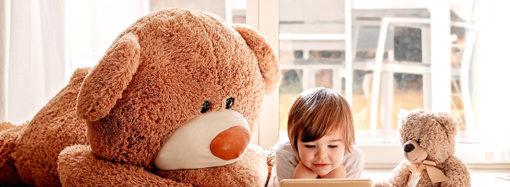 Los niños y la enseñanza a distancia: educar sobre amenazas digitales