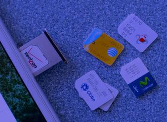 SIM swapping: qué es y cómo funciona este fraude