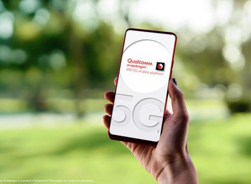 Qualcomm lanzó la primera plataforma móvil de la serie 6 de Snapdragon 5G