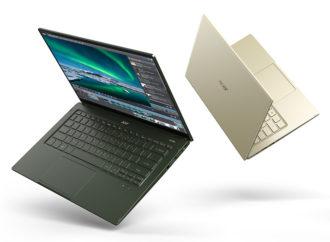 El nuevo estilo, portabilidad y rendimiento de la Swift 5 de Acer