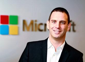 Diego Bekerman ahora dirige Clientes Medianos, Pequeños y Corporativos en Microsoft Latinoamérica