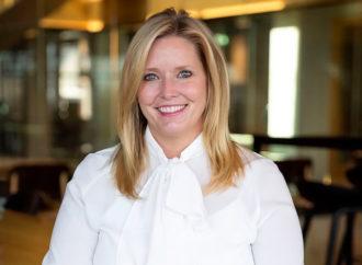 Erin Reiger Zas, nueva integrante del equipo de liderazgo Senior de Beat