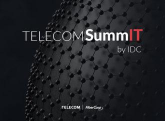 """Telecom FiberCorp presentó su cuarta edición """"Telecom SummIT"""" sobre IoT"""