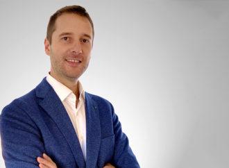 Alec Dickinson se incorpora a la gerencia de ICONSTRUYE