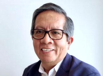 César López, gerente de Telecomunicaciones para la región SSA de Vertiv