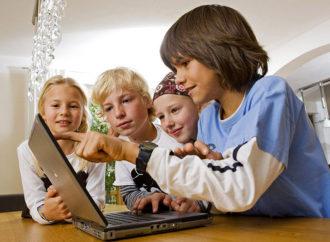 1 de cada 10 padres desconoce si un extraño ha contactado a sus hijos por internet