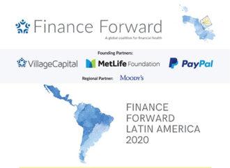 Finance Forward 2020 seleccionó 12 startups fintech de Argentina y la región