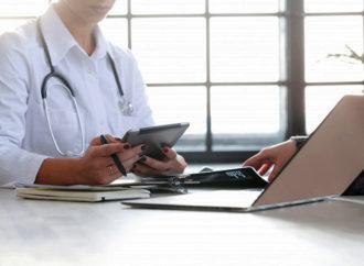 Aplicación de tecnologías en el sector sanitario