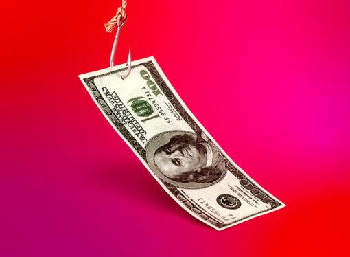 Phishing roba credenciales de banca en línea de clientes de Banco Estado