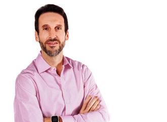 Andrés Ondarra, nuevo Country manager de Bitso en Argentina