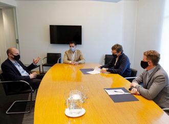 Ciudad de Buenos Aires realizó un convenio con Bumeran para difundir el trabajo colaborativo en pandemia