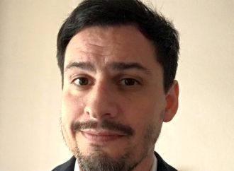 Emanuel Bregant fue nombrado nuevo director Comercial de UCL