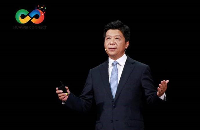 Huawei generó un nuevo valor gracias a la sinergia de 5 campos tecnológicos