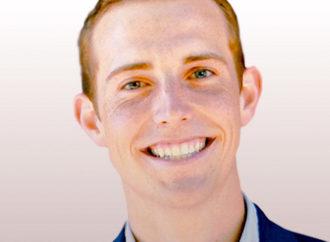 The Adecco Group nombró a Jordan Topoleski como el «CEO por un mes»