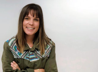Aervio nombró a Paula Le Coz como Key Account manager