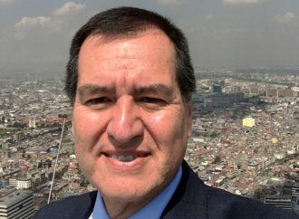 Roberto Carrillo, director de Operaciones y Servicios Gestionados Digitales de CoasinLogicalis