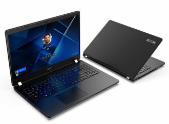 Acer presentó tres nuevos productos de la serie de notebooks TravelMate
